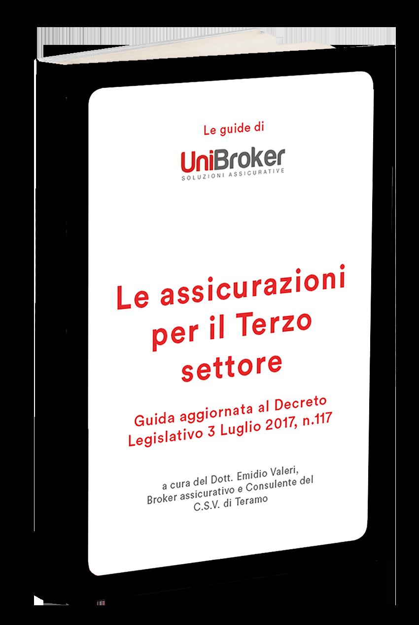Guida alle assicurazioni per le associazioni (terzo settore!)